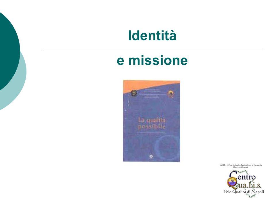 Identità e missione