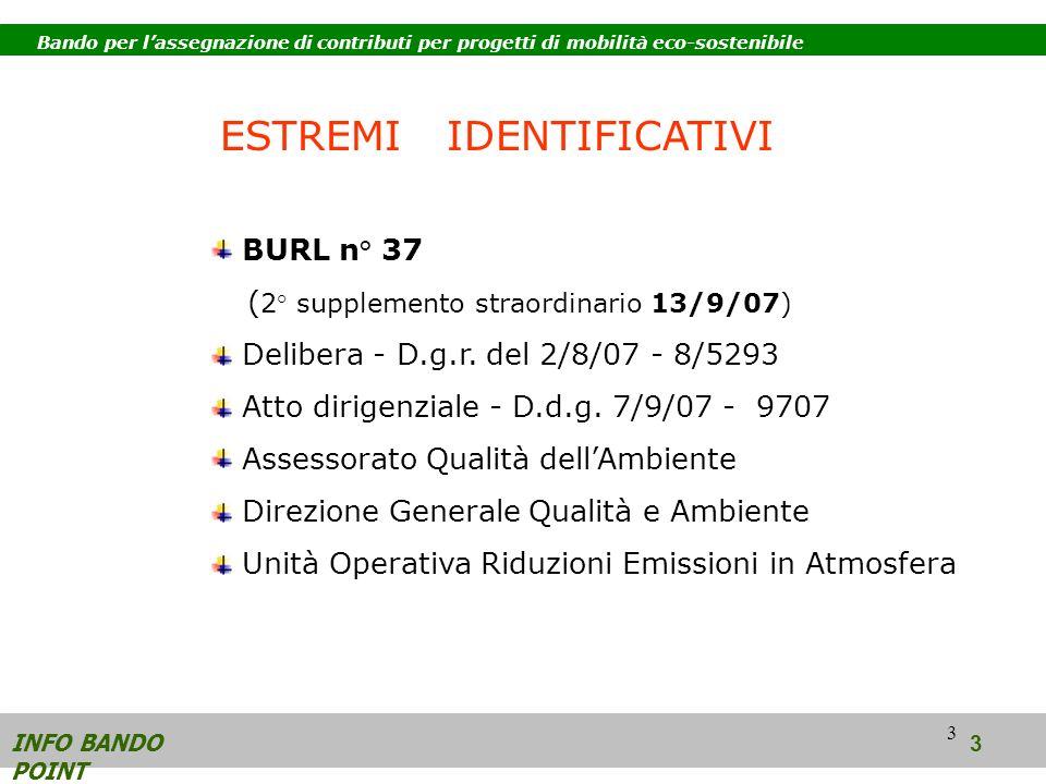 3 BURL n° 37 ( 2° supplemento straordinario 13/9/07) Delibera - D.g.r.