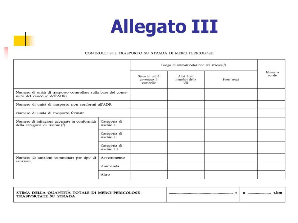 14 Allegato III
