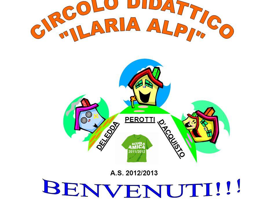 DELEDDA PEROTTI DACQUISTO A.S. 2012/2013