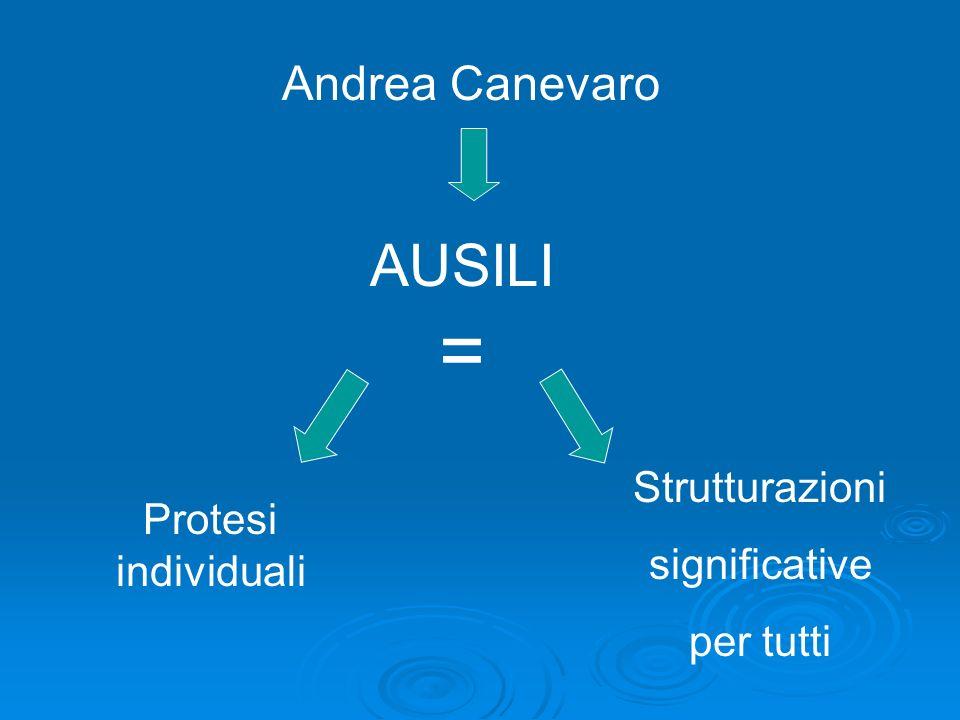 La possibilità di servirsi di un computer può avere o una dimensione protesica individuale, oppure diventare parte dellorganizzazione civile e scolastica.