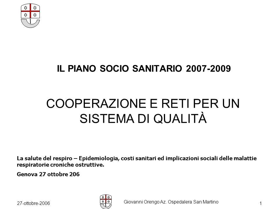 27-ottobre-2006 Giovanni Orengo Az.