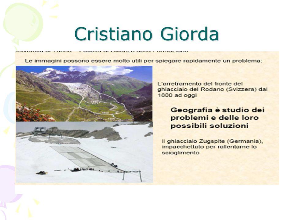 Cristiano Giorda
