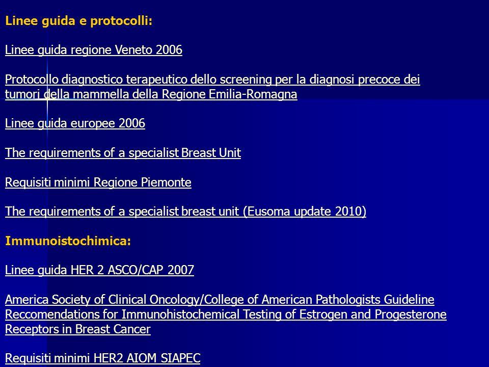 Formazione User Password 1° CONFRONTO INTERISTITUZIONALE IN PATOLOGIA MAMMARIA DA SCREENING - Rovigo, 19 maggio 2009CONFRONTO INTERISTITUZIONALE IN PATOLOGIA MAMMARIA DA SCREENING - Rovigo, 19 maggio 2009 2° CONFRONTO INTERISTITUZIONALE IN PATOLOGIA MAMMARIA DA SCREENING - Padova, 14 dicembre 2009CONFRONTO INTERISTITUZIONALE IN PATOLOGIA MAMMARIA DA SCREENING - Padova, 14 dicembre 2009 3° CONFRONTO INTERISTITUZIONALE IN PATOLOGIA MAMMARIA DA SCREENING - Verona, 23 novembre 2010