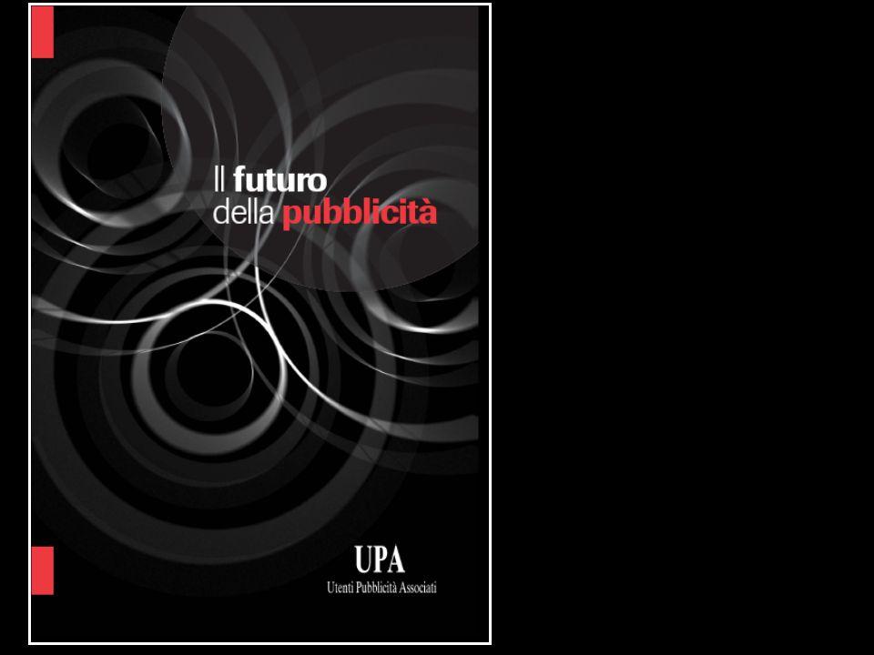 > UPA > IL FUTURO DELLA PUBBLICITA
