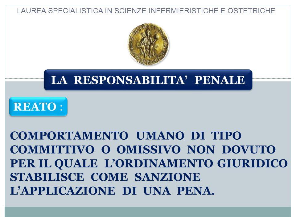 IL PROFESSIONISTA SANITARIO INTENZIONALMENTE CAUSA DANNO AL PAZIENTE.