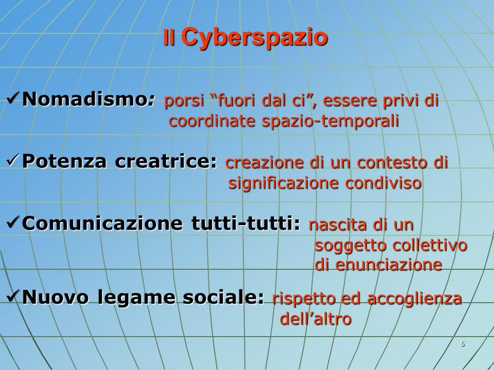 7 Virtualizzazione: Virtualizzazione: tendenza verso il tendenza verso il virtuale.