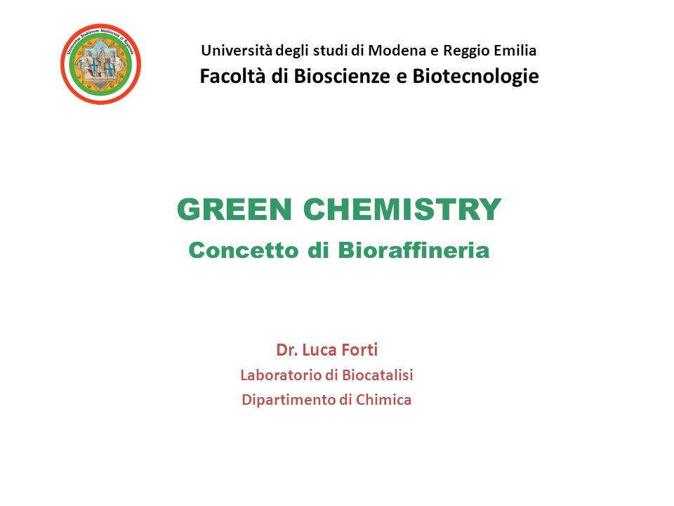 One step chemical modification One step chemical modifications of components separated by physical methods Examples Cellulose and starch derivatives Glucose and fructose Glycerol Fatty acids