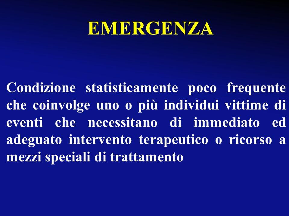 Lorganizzazione del primo soccorso Obiettivi: attivazione in modo corretto del 118 protezione della persona coinvolta controllo dellincidente evitare
