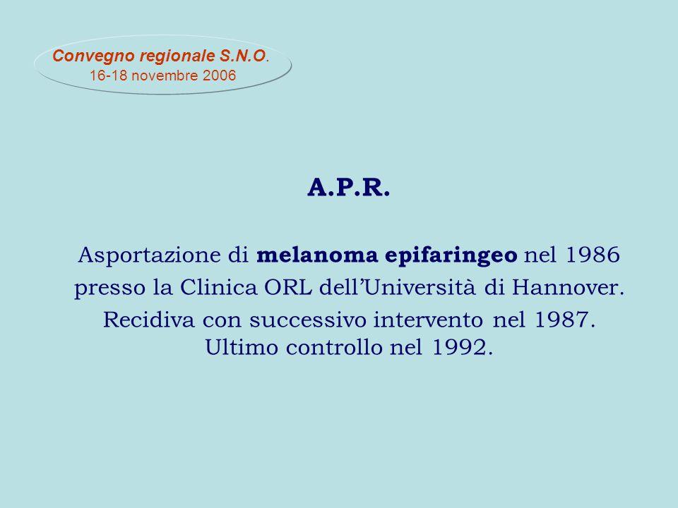 BIBLIOGRAFIA di riferimento 1.Linke R.Antibody-positive paraneoplastic neurologic syndromes.