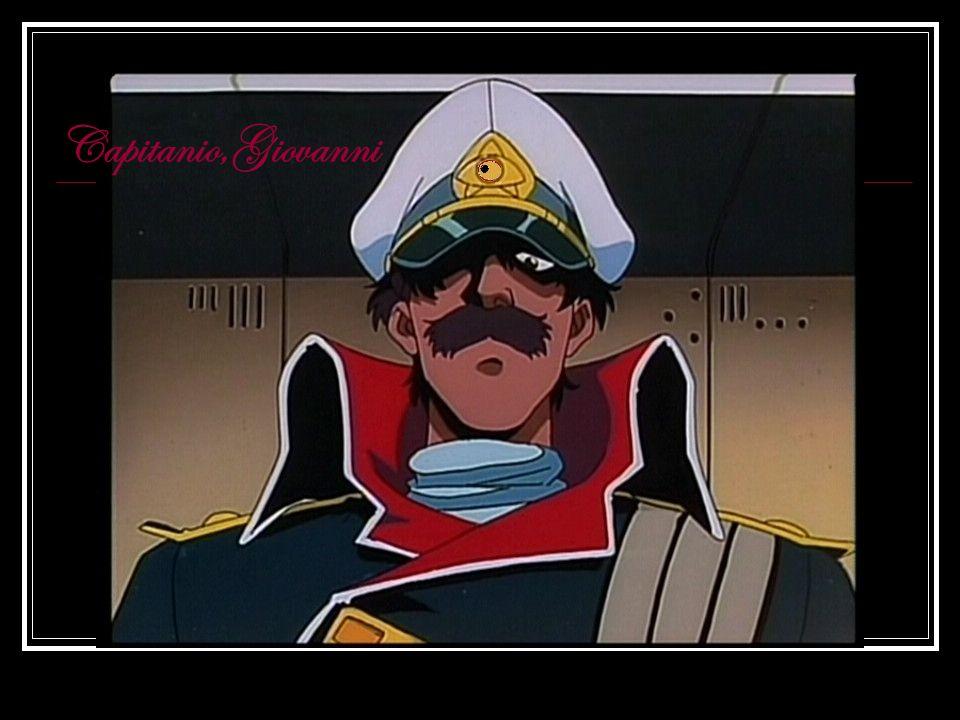 Capitanio,Giovanni
