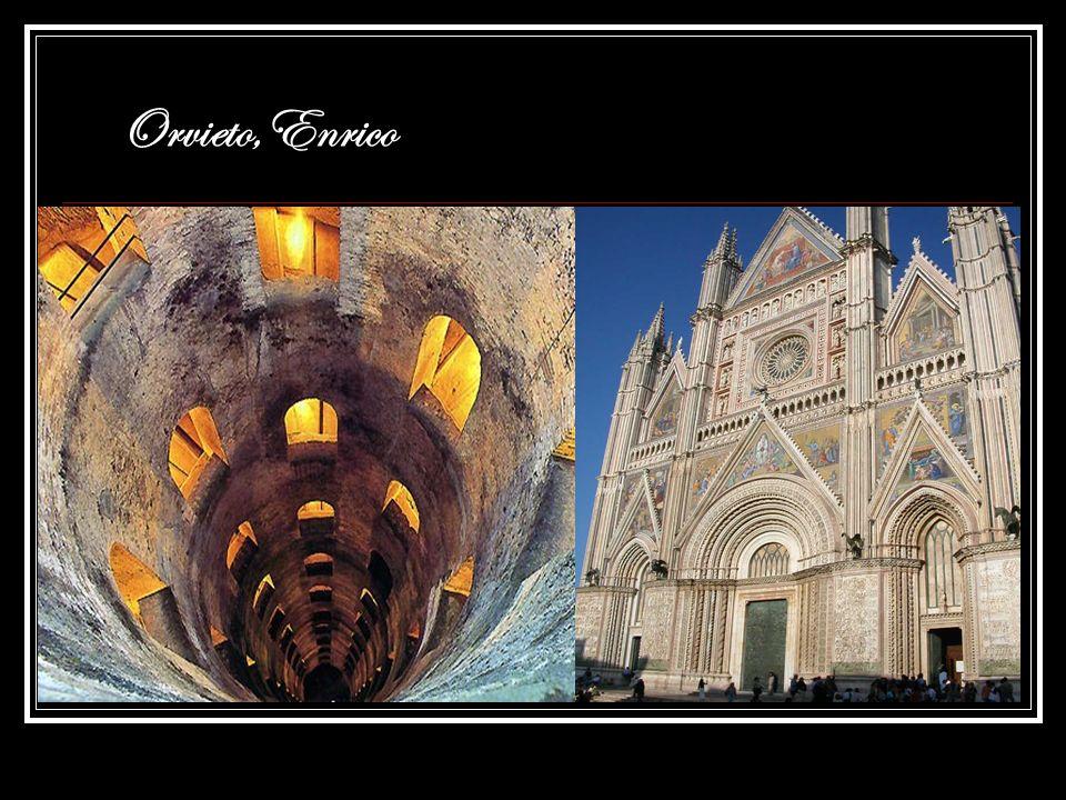 Orvieto,Enrico