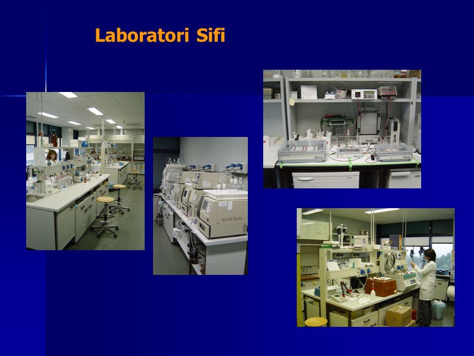 Laboratori Sifi