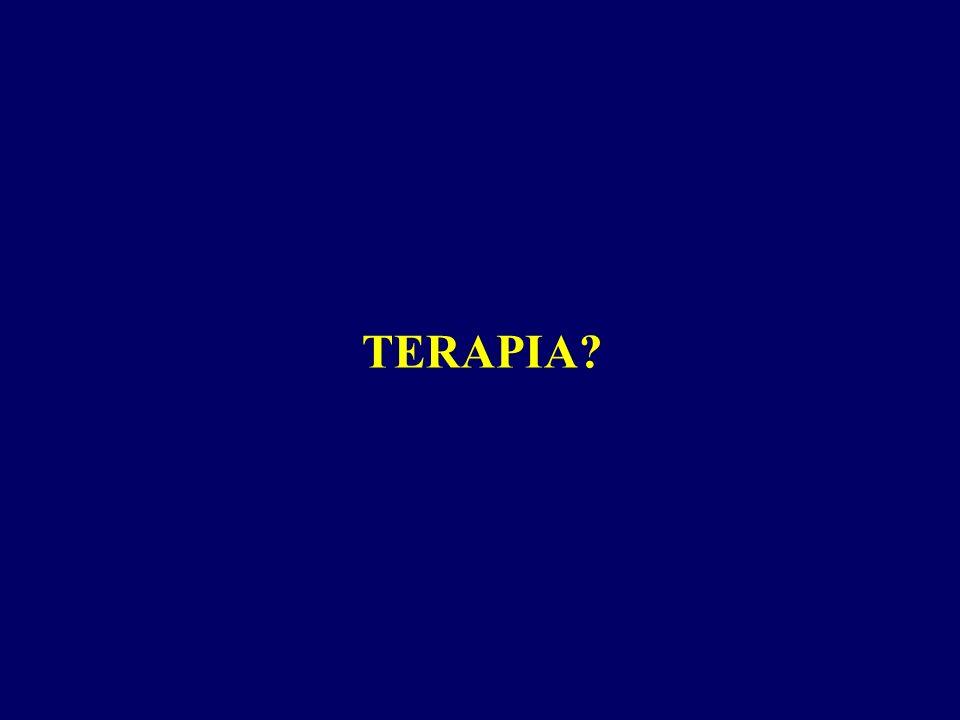 TERAPIA?