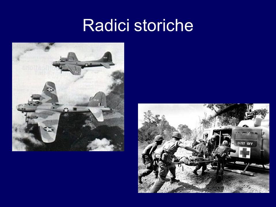 Radici storiche