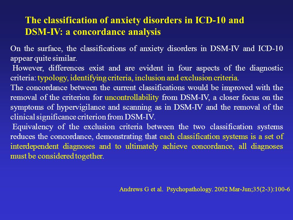 …A hierarchical three-factor variation of a two-factor model demonstrated the best fit to the correlations among the mental disorders.