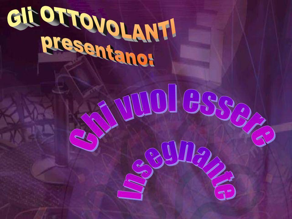 Nuovo Paradigma Vecchio Paradigma Prof.ssa Gaia Del Nuovo: Concorrenti: Prof. Concetto Superato :
