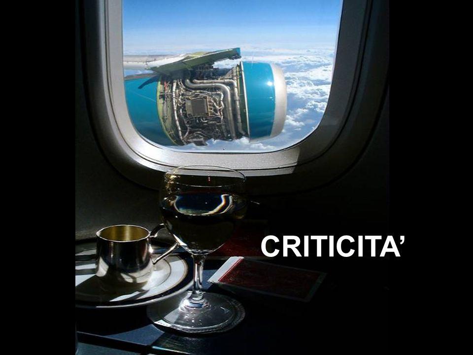 CRITICITA