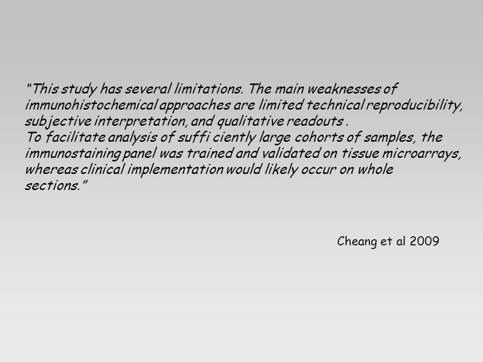 Il nostro studio prevedeva di valutare lattività proliferativa con metodica immunoistochimica in 50 casi di carcinoma della mammella Cercando di evidenziare il metodo più corretto ed efficace per valutare lattività proliferativa mediante lespressione di ki67 Confronto tra metodiche di valutazione dellattività proliferativa nel carcinoma della mammella