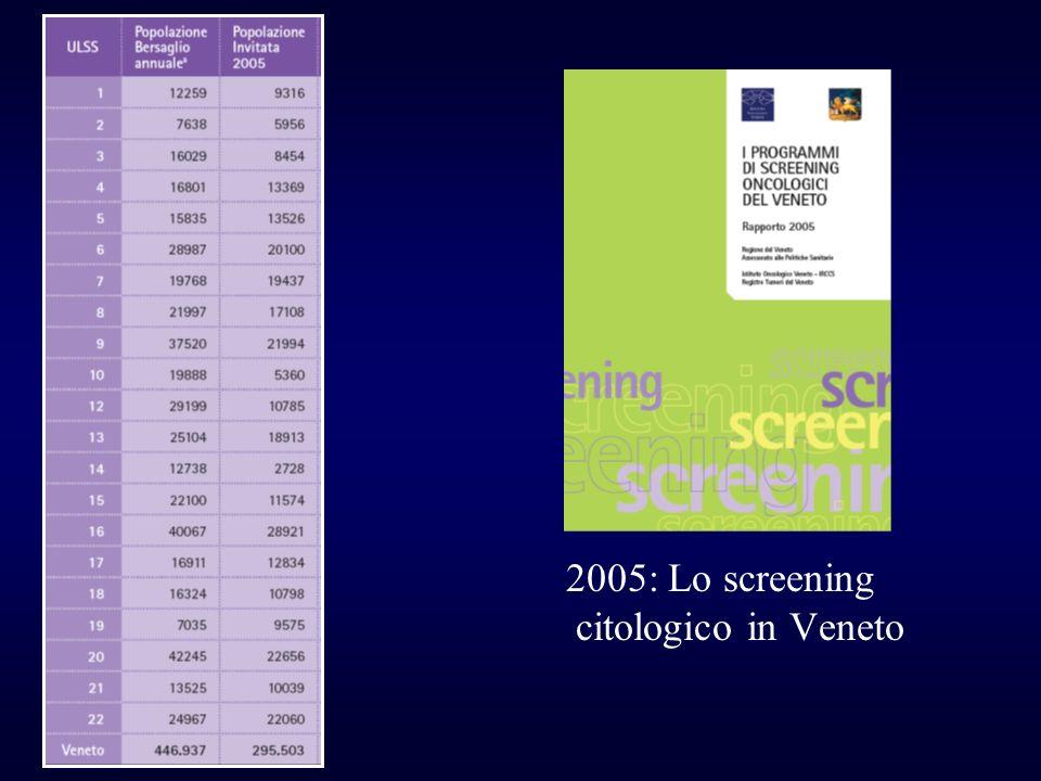 È stato realizzato un programma computerizzato con 500 test.