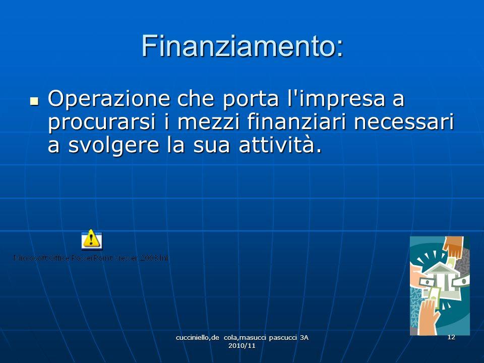 Aspetto economico dei fatti di gestione Quando analizziamo un fatto di gestione relativo ad un acquisto o una vendita di beni o servizi diciamo che ne