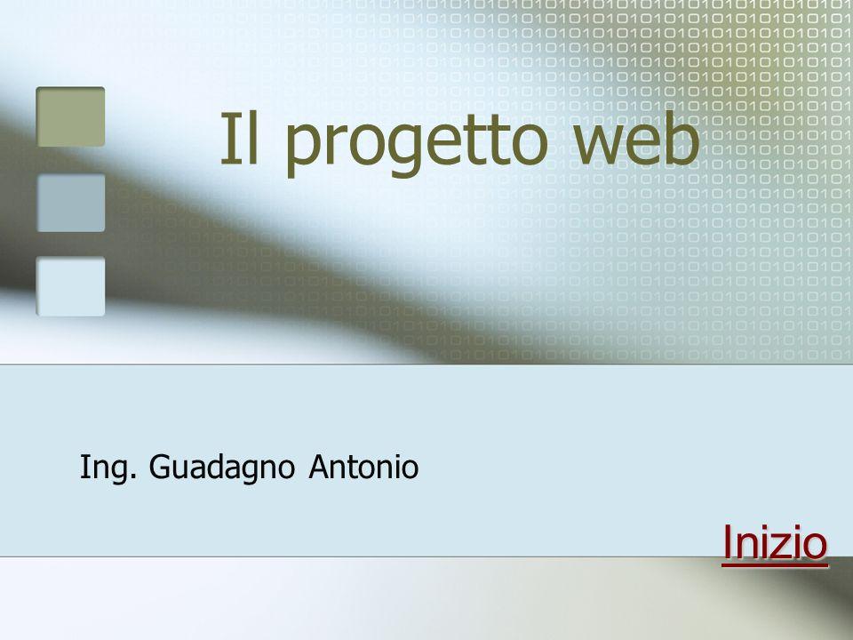 11 Velocità di connessione La velocità di visualizzazione delle pagine è influenzata dal numero e dalle dimensioni delle immagini.