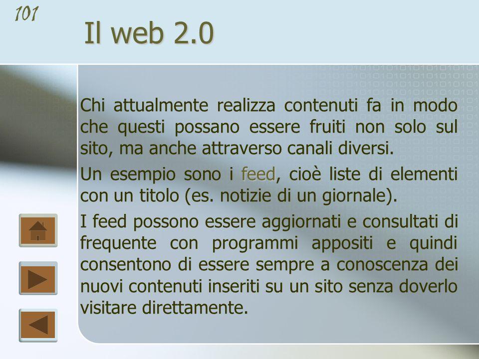 100 Il web 2.0