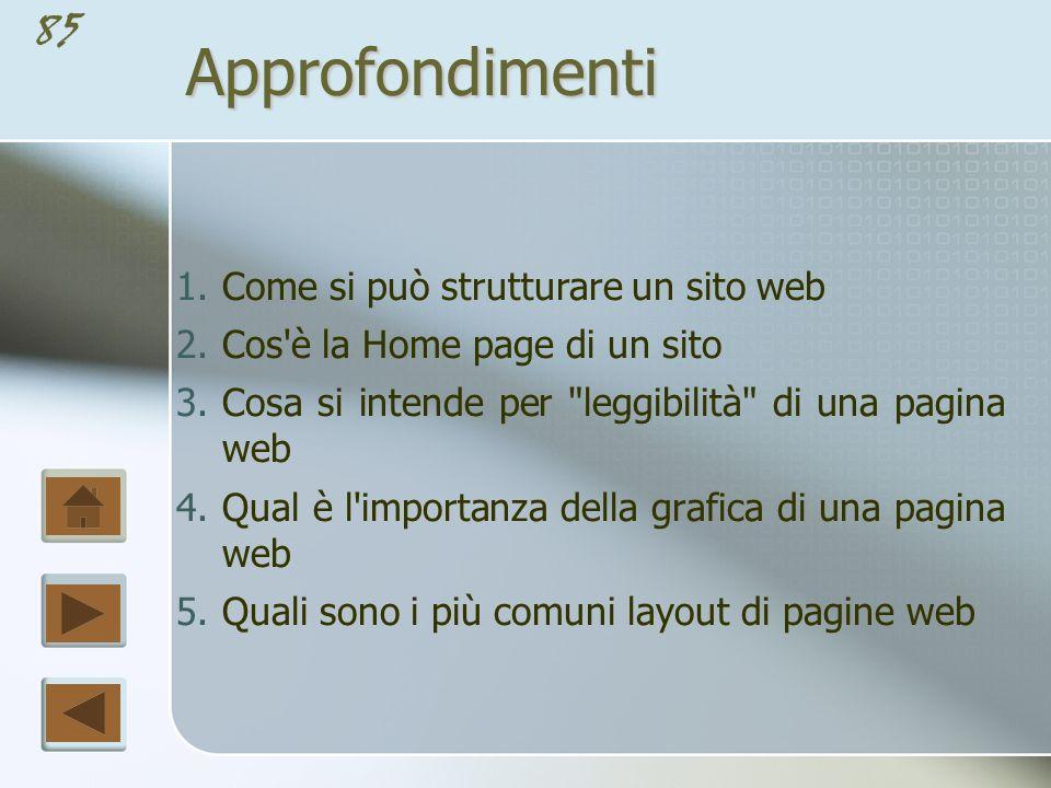 84Esempi Fiat http://www.fiat.com Filmati e Grafica spinta