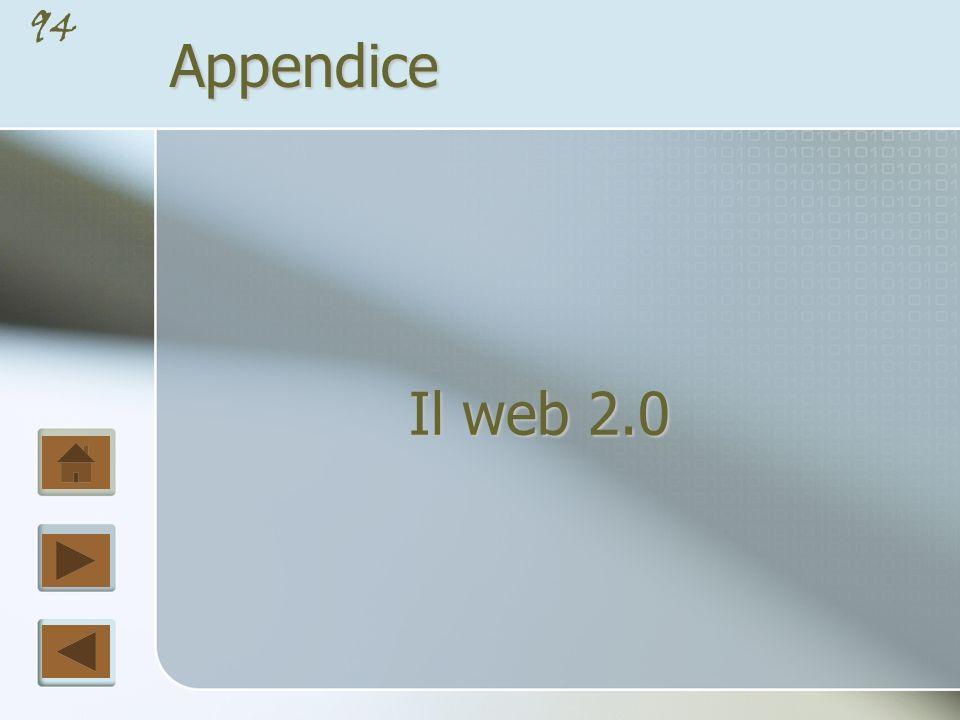 93Domande Per ottenere il livello di conformità Singola A : deve 1.Lo sviluppatore deve rispettare … dovrebbe 2.Lo sviluppatore dovrebbe rispettare … può 3.Lo sviluppatore può rispettare …