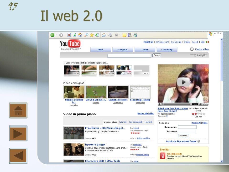 94Appendice Il web 2.0
