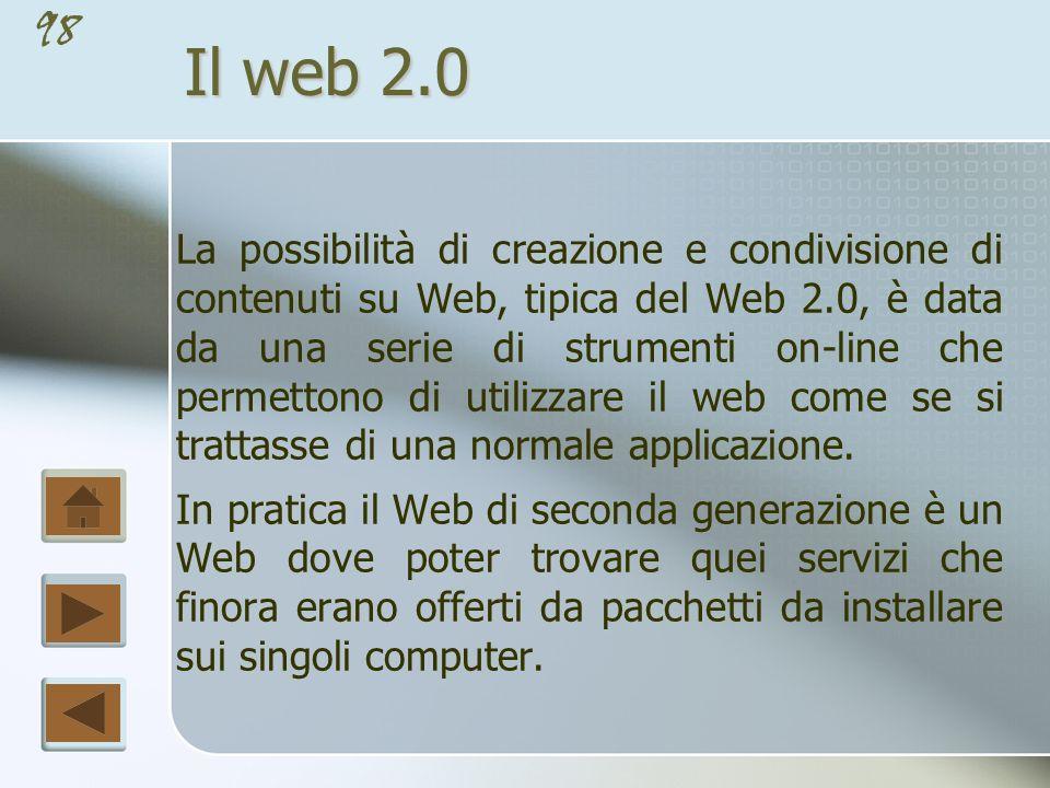 97 Il web 2.0