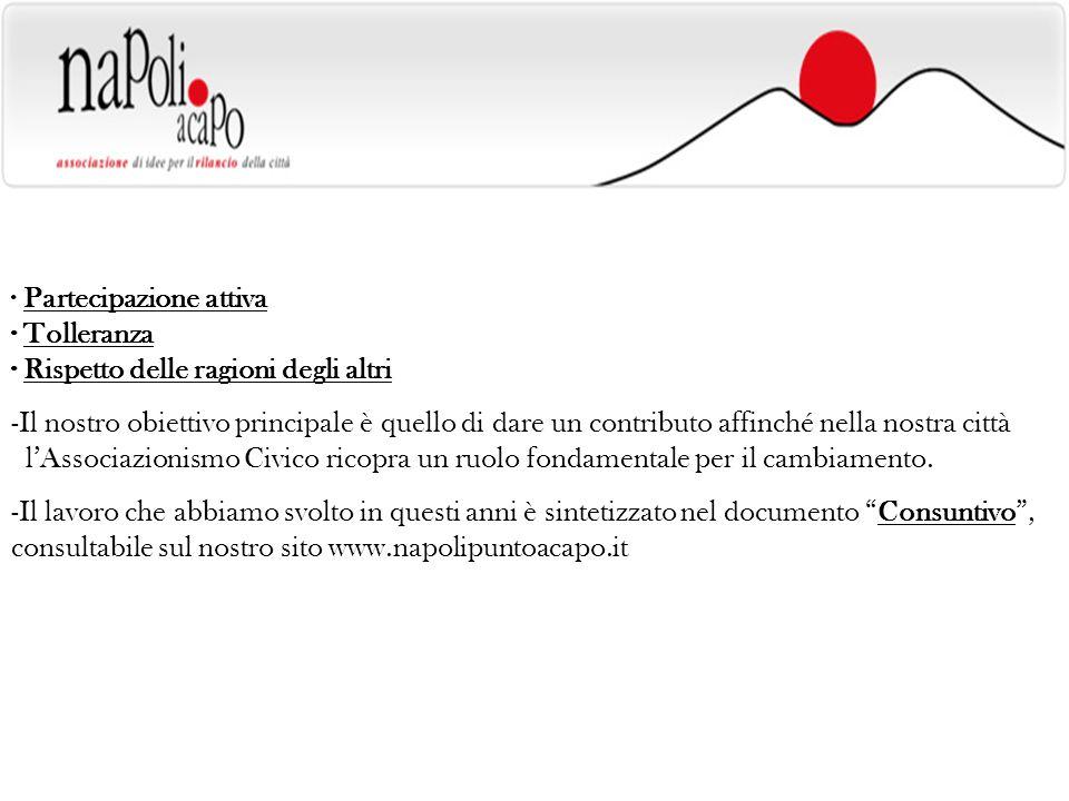 f) Napoli e i Fondi Europei LAssessore al bilancio ha la delega sui Fondi Europei.