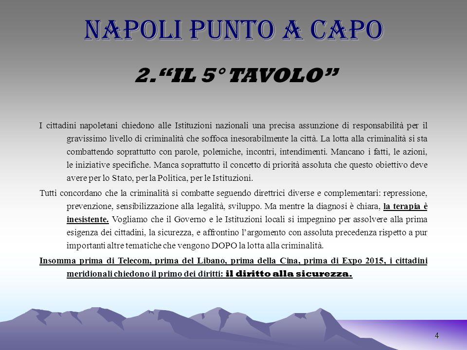 4 NAPOLI PUNTO A CAPO 2.
