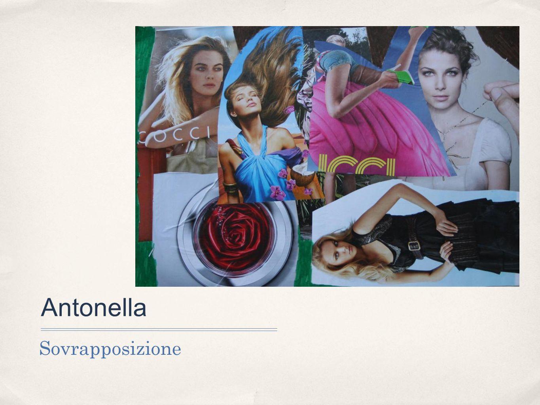 Antonella Sovrapposizione