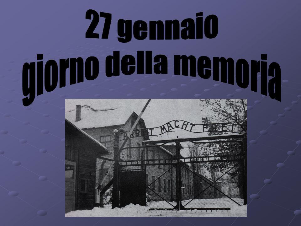 La liberazione del primo di una lunga serie di campi di concentramento Ideati da Hitler per sterminare la razza ebraica ed eliminare tutti coloro che erano mal tollerati dal regime nazista : Rom, oppositori politici, disabili, …..