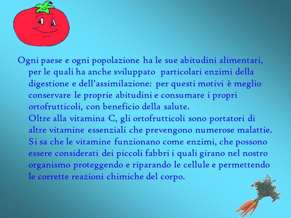 MEGLIO GLI ALIMENTI ITALIANI
