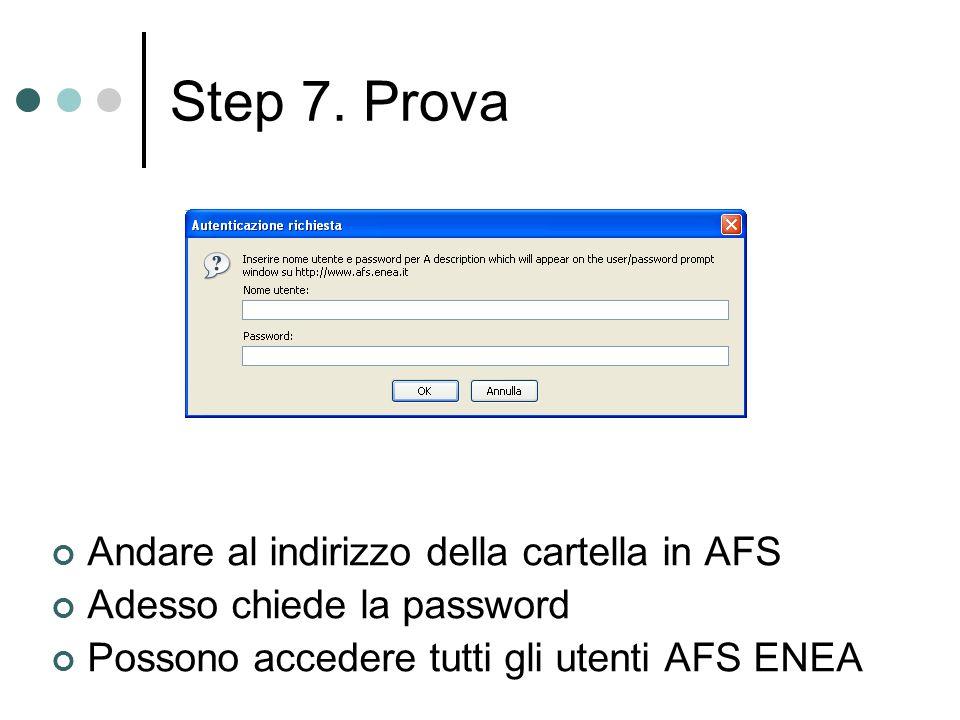 Step 7.