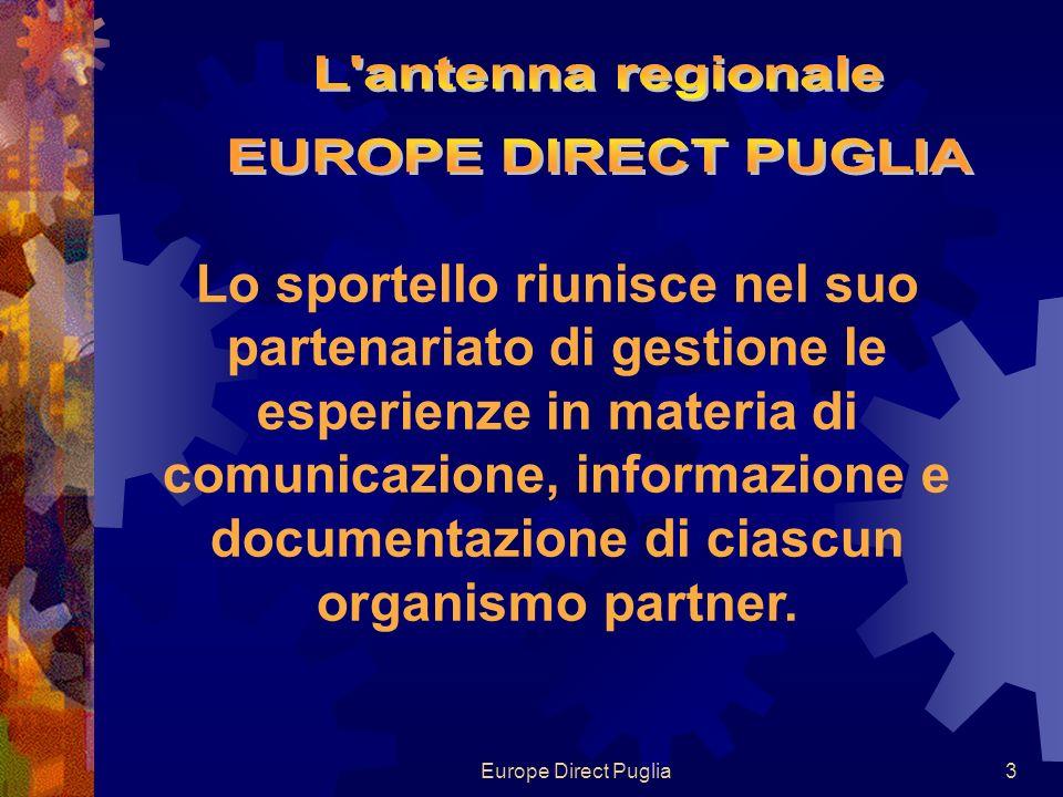 Europe Direct Puglia14
