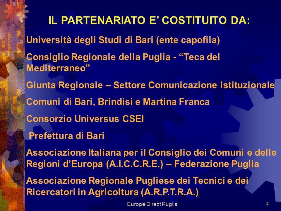 Europe Direct Puglia15