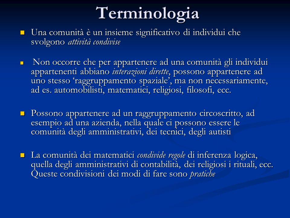 Correnti di pensiero e autori P.L.Berger e T. Luckmann costruzionismo P.L.