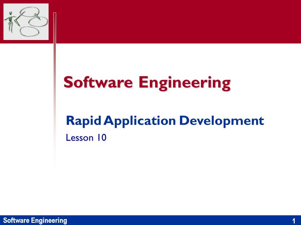 Software Engineering Il progetto: landamento Successivamente, dopo quattro mesi di sviluppi (4 sui sei previsti, e il progetto completato all70%) è emersa una nuova particolarità gestionale che ha imposto la revisione del Modello e di quanto già sviluppato fino a quel momento.
