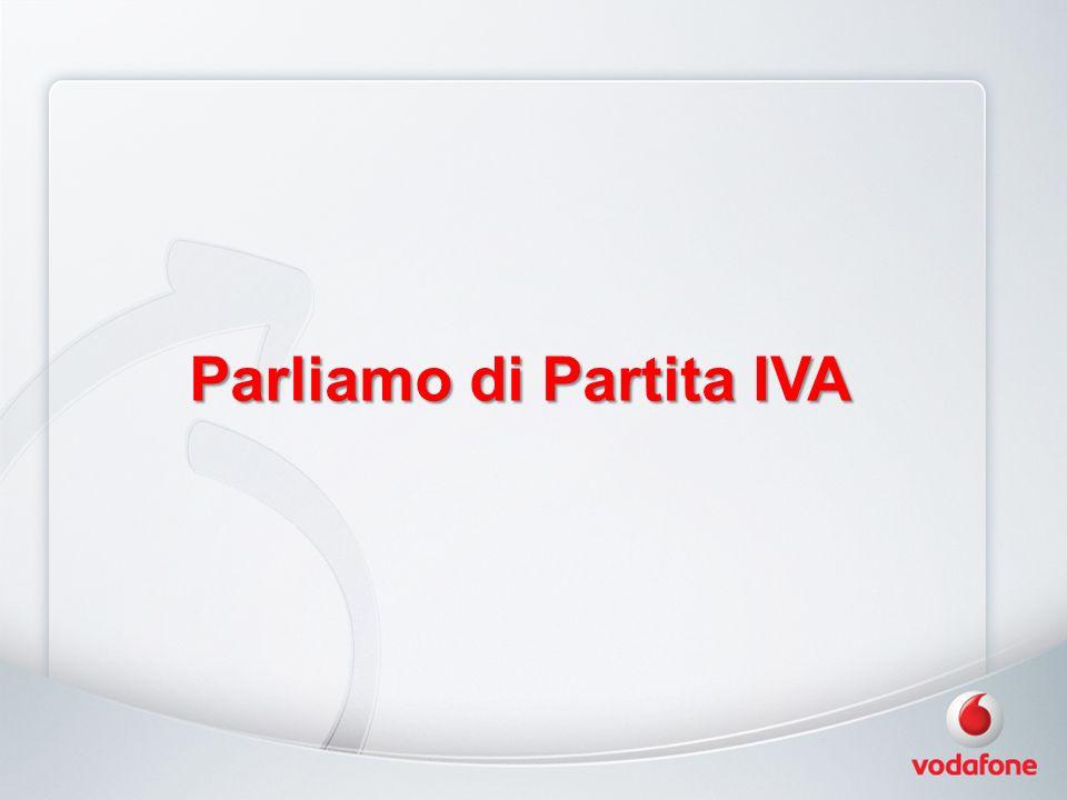 Parliamo di Partita IVA