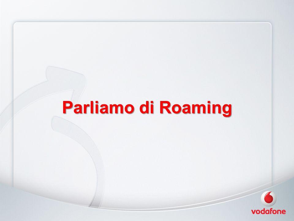 Parliamo di Roaming