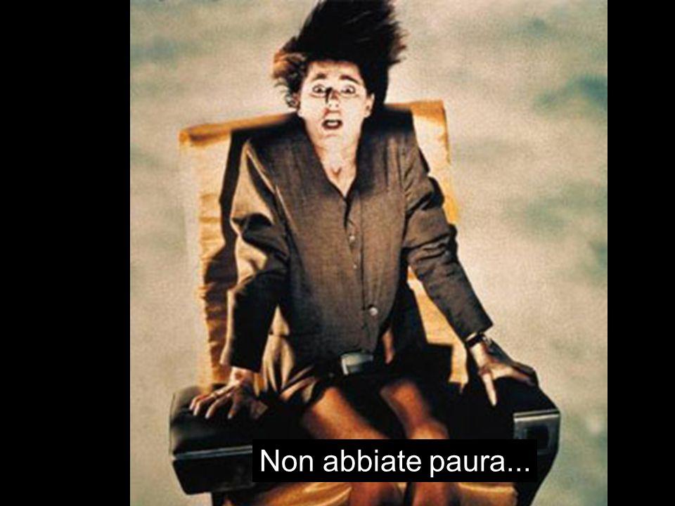 E. Fiandrini Did Fis 09/108 Non abbiate paura...