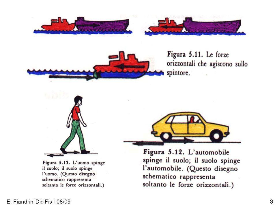 E. Fiandrini Did Fis I 08/093