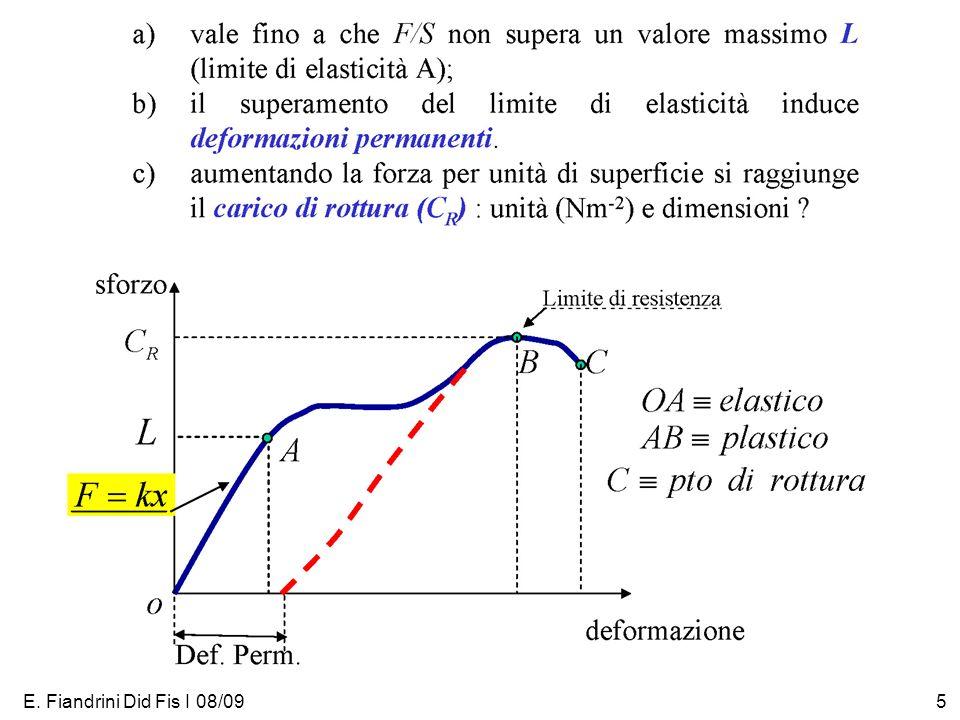 E. Fiandrini Did Fis I 08/095
