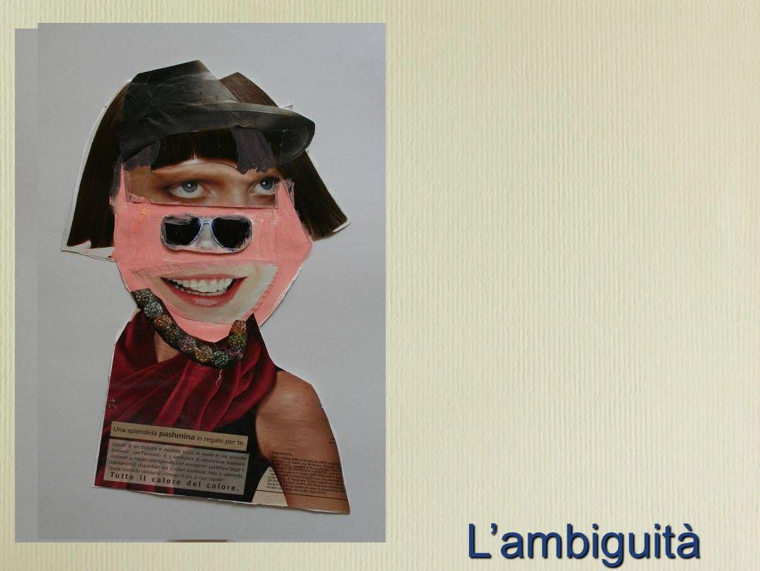 Lambiguità