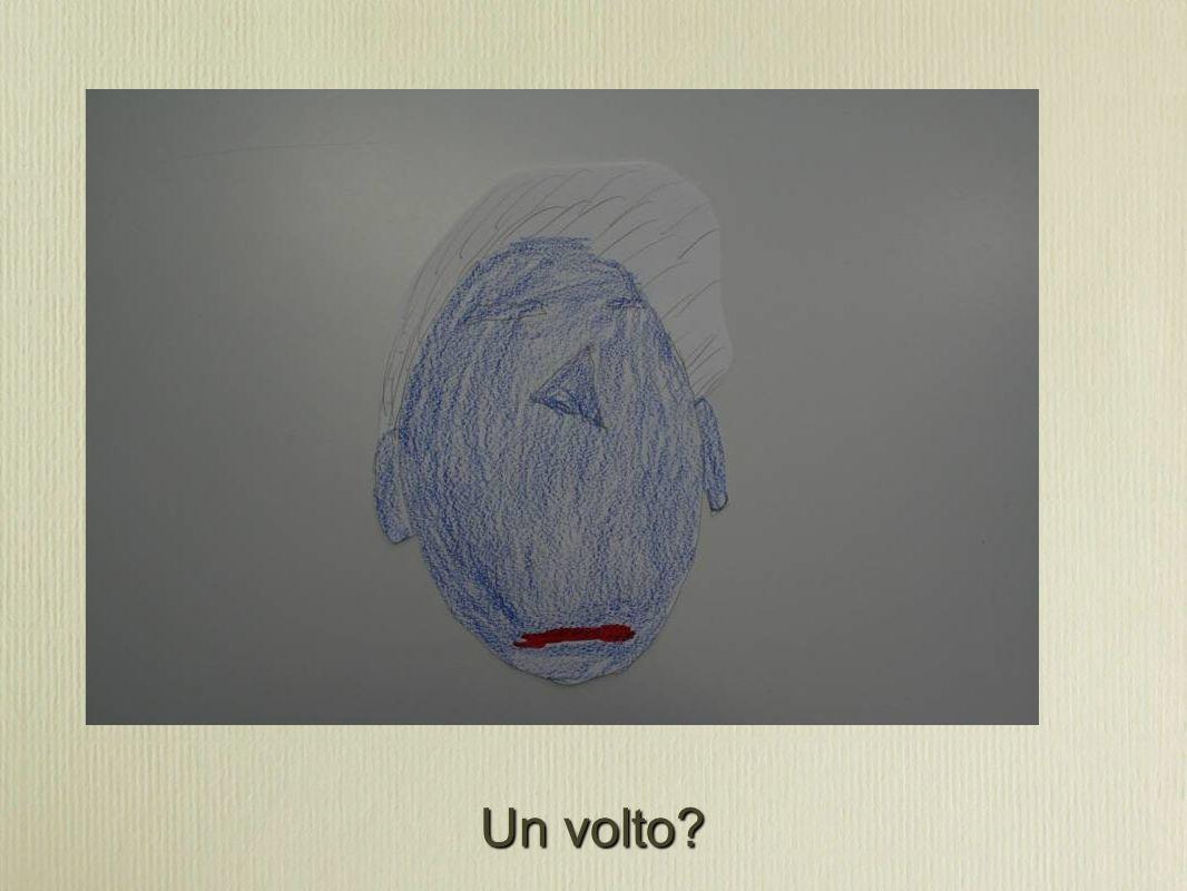 Un volto