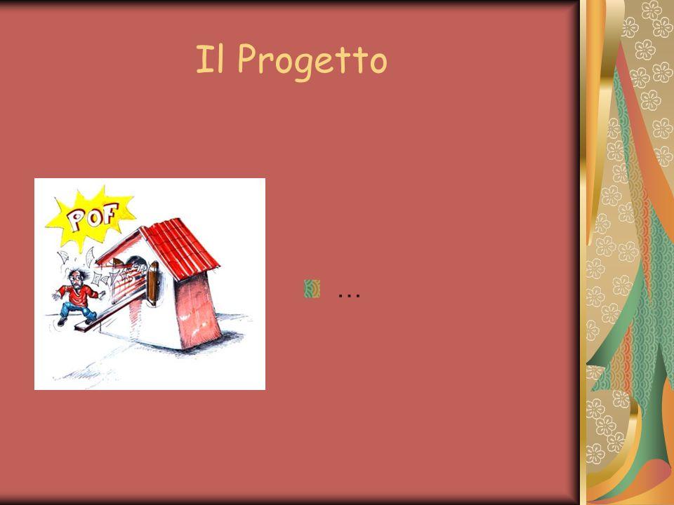 Il Progetto …