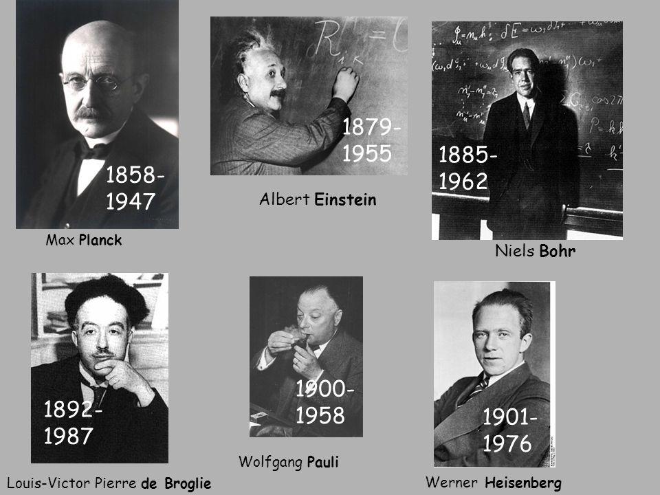 La rivoluzione della fisica del 900 Niels Bohr e l Istituto di Fisica teorica di Copenaghen.